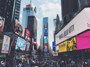 Prežite americký sen v New Yorku